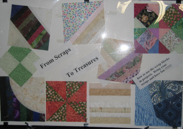 Workshops Lectures Quilts Florida, quilts Florida, quilting Florida
